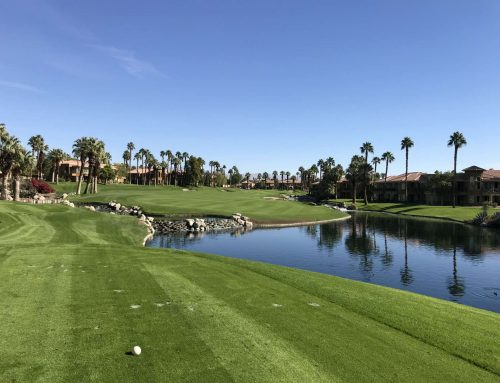 Arranged Golf Trips for Korean Group