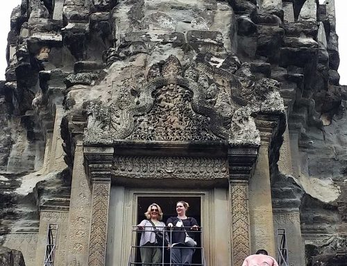 Vietnam – Cambodia September 2016 Mother – Daughter Trip